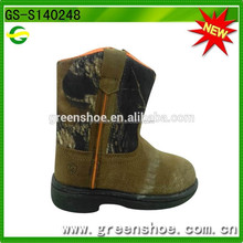 fashion warm boot wholesale children's shoes