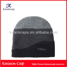 Beanie Hats/ Winter Knitted Hats/ Custom Logo Knitted Hats