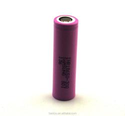 New INR18650 30Q Samsung 18650 3000mAh 15A High Power Battery osaka battery