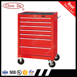 Rolling tool trolley in chenda company
