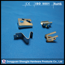 ISO 9001:2008 China Stamping Precision Battery Clips