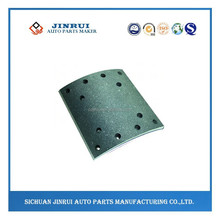 auto brake pad for ISUZU truck