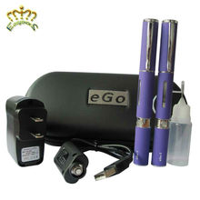 Hot vaporizer pen electronic cigarettes ego w New products for 2013 on market
