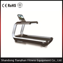 2015 New Product Commercial Motorized Fitness Treadmill TZ-7000 for Gym Use