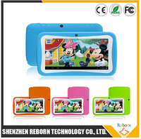 "Kids Pad 7"" Quad Core Tablet PC Android Tab For Child"