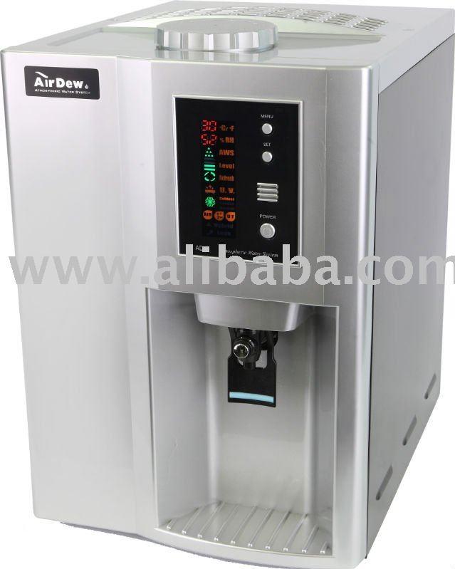 Atmospheric Water Generator ~ Atmospheric water generator buy maker