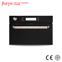 digital roaster steam oven with Stainless steel heating element JY-BS2001