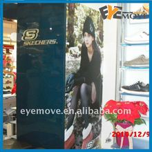 All Shape Full color indoor/outdoor digital printing