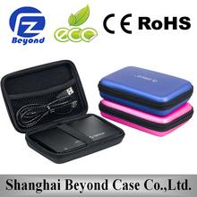 """Wholesale waterproof EVA PU external hdd case 2.5"""""""