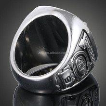 NHL Fans Classic Ring Collection The Montreal Canadians of National Hockey League Championship Ring