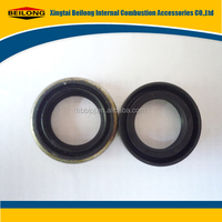 High quality national oil seal cross reference /shaft oil seal made in China