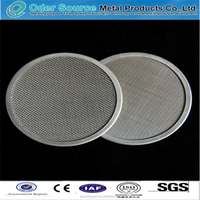 China manufacturer water filter disc