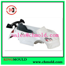 toy type car plastic mould making