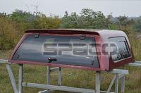 pickup truck canopy wholesale/fiberglass canopy/vw amarok pickup caps