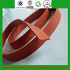 Water swellable rubber sealing belt for tunnels project