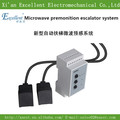 universal de microondas sensor de movimiento para auto automático de la puerta del ascensor