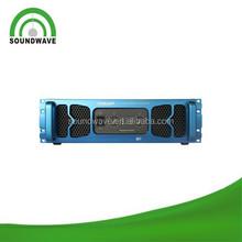 Professional Powerful Amplifier Audio Amplifier F1200