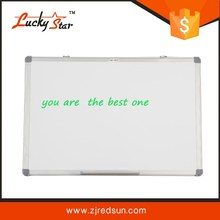 2015 hot sale portable interactive whiteboard for classroom with whiteboard magnetic button