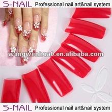 color UV gel nails nail art design pictures