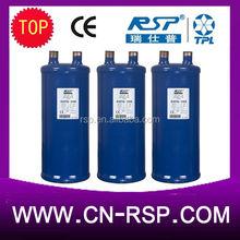CE Certificated Hot Sale Suction Line Accumulator
