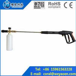 2015 high quality car care product,car wash foam spray gun