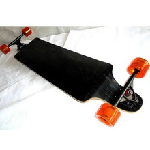 2014 New Design blank cheap longboards for sale Golden Supplier