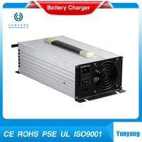 12V 50a / 70 amp electric pallet truck battery charger