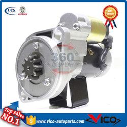 Isuzu Starter Motor For Yanmar 4TNE94 Diesel Engines,Lester 18491,2-2758-HI-2,S13-204