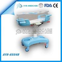 AYR-6554R Luxurious hospital baby crib