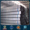 structural steel sections galvanized square steel tube