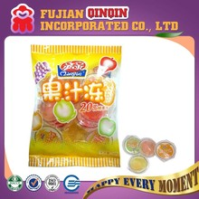 summer best choice FDA certified vitamin mini fruit cup jelly