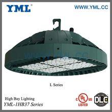 5 years warranty, UL, DLC listed 400W LED high bay lighting
