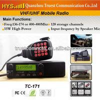 Newest! 477Mhz UHF CB Radio TC-171