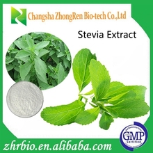 Free samples raw material Stevia Extract