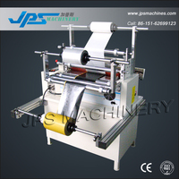 JPS-360TQ Adhesive Liner Paper and Foam Cutting Machine With Three-layer Lamination