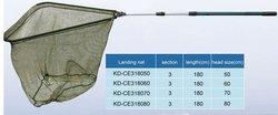 fish landing net, fishing tackle, fishing net