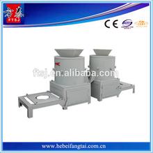 PE PP waste plastic film agglomerator equipment