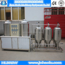100L craft beer making system,micro beer brewing equipment,small sized beer brewery for sale
