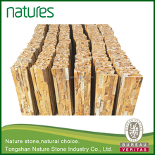 Customized stable high quality house stone siding