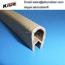 pvc edge trim for sheet metal