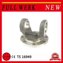 Fast delivery FULL WERK flange yoke auction for used cars with 1 Years Warranty