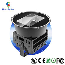 New Design High Lumen Outdoor Led Flood Light 500W Outdoor Projection Light, 500W High Mast Lamp For Stadium and Parking Lots