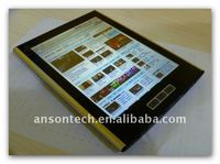 8 inch Android 2.3 high quality tablet pc