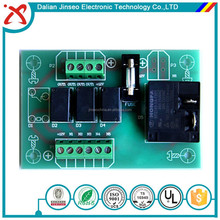 Double Side PCBA Prototype from Professional PCB Assembly Manufacturer in China