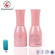 Art nail gel 15ml colours of nail polish long-lasting gel nail polish