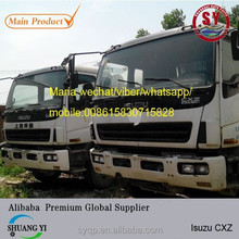 used Japanese Isu-zu CXZ truck for sale