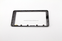 High quality Screen LCD Supporting Front Frame Bezel for Google Nexus 7 1st 2012 ME370 Paypal Accepted