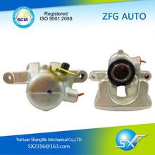 Auto part brake caliper for VOLVO XC70 II Estate OEM 8603723 8603722