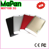 Tablet android phone 3G wifi dual sim 7 inch MaPan, 3g dual sim qwerty android smart phone