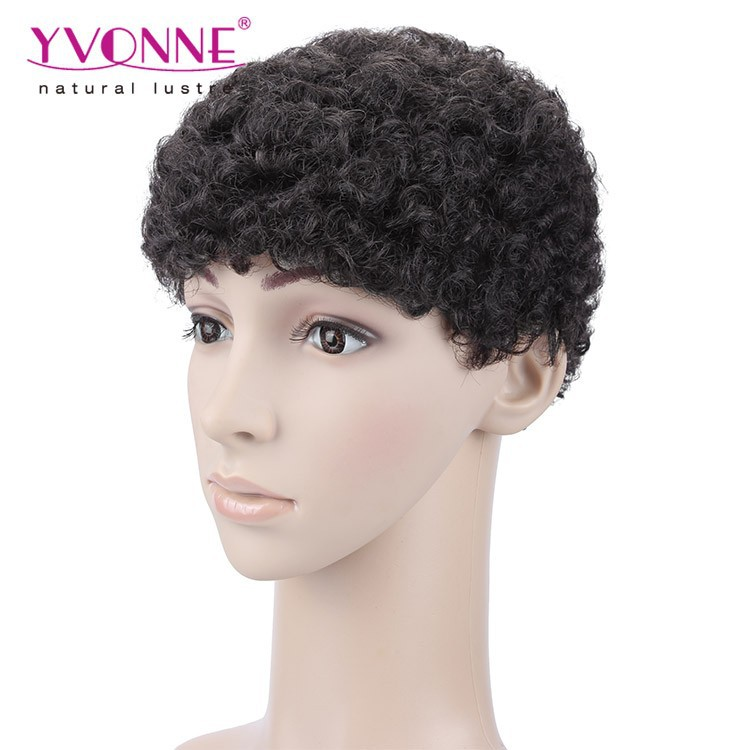 afro wigs for black men